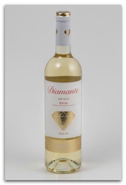 Franco Espanolas Rioja Diamante Blanco