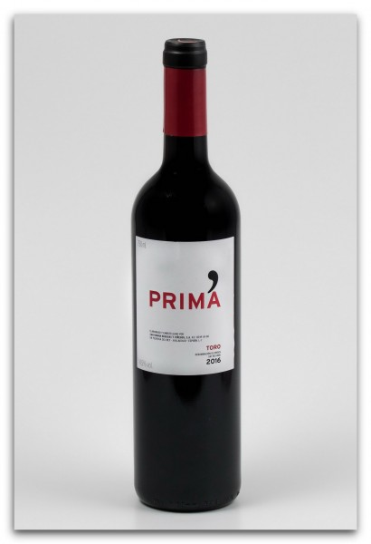 "Bodegas Maurodos ""Prima"" DO 2016"