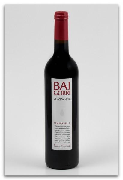 Bodegas Baigorri Rioja Crianza