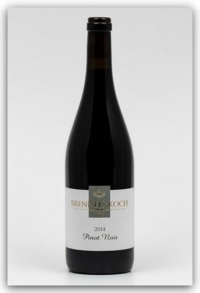 Weingut Brenneis-Koch Pinot Noir DQ 2014