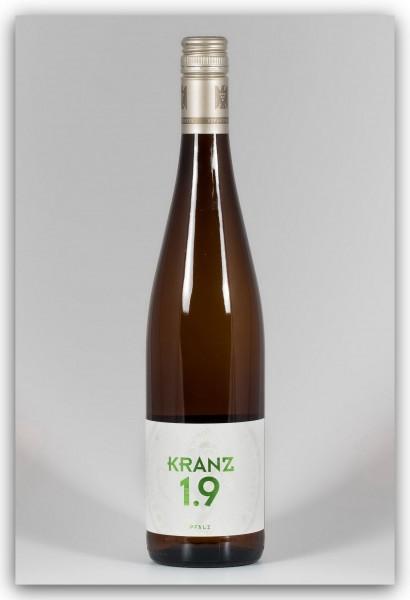 """Kranz """"1.9"""" 2018"""