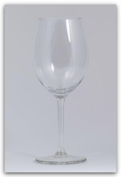 """Böckling Weinglas """"Madlen""""32 cl. auf 0,1 Liter geeicht"""