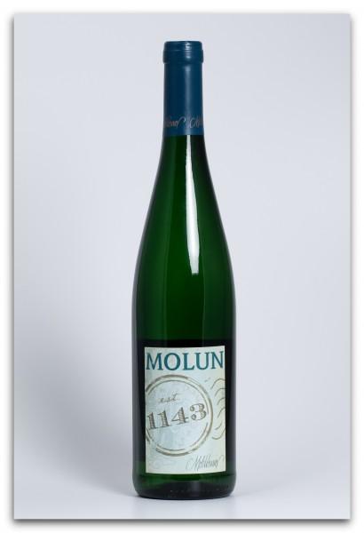 """Melsheimer """"Molun"""" Mullay-Hofberg Riesling DQ 2014, trocken"""