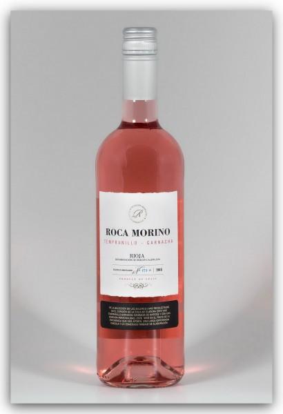 Roca Morino Rioja Rosé