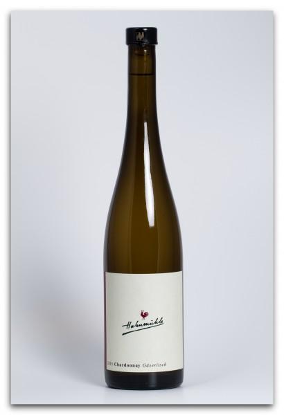 """Hahnmühle Chardonnay """"Gäseritsch"""" DQ 2015, trocken"""