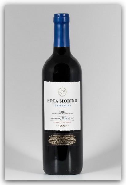 Roca Morino Tempranillo Rioja DOCa