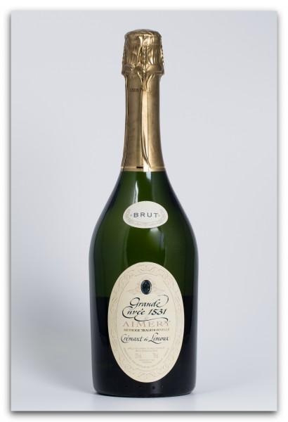 Aimery Grande Cuvée 1531 Brut Crémant de Limoux AOC