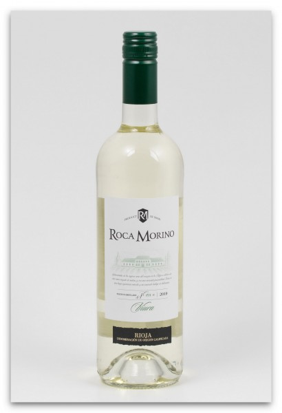 Roca Morino Viura Rioja DOCa 2019