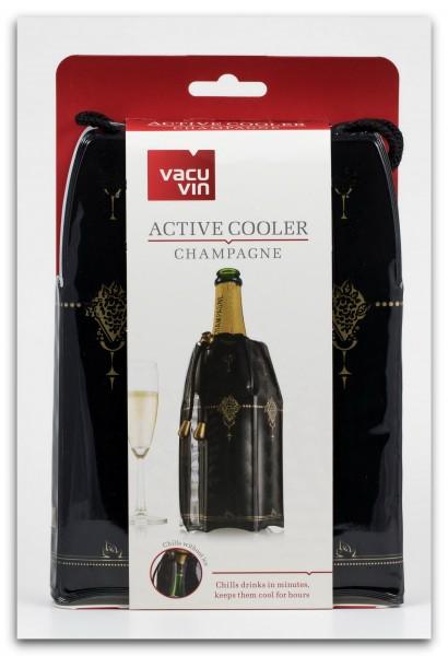 Vacu Vin Sekt- & Champagnerkühler klassik