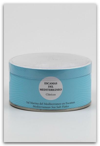 Escamas Del Mediterraneo Clasicas - 100 % Meersalzflocken - 250g
