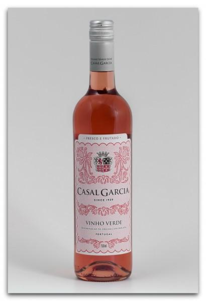Casal Garcia Vinho Verde DOC - Rosé