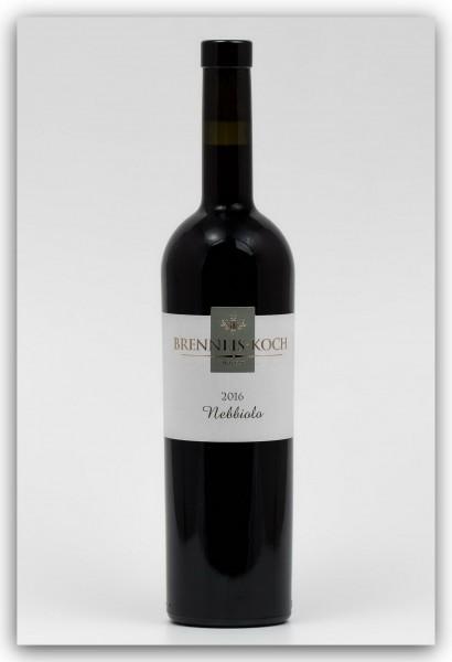 Weingut Brenneis-Koch Nebbiolo 2016